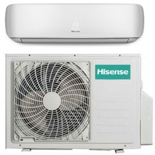 Сплит-система Hisense Inverter AS-10UR4SVPSC5(W)