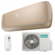Сплит-система Hisense Inverter AS-10UR4SVPSC5(С)