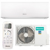 Сплит-система Hisense Inverter  AS-24UR4SFBDB