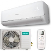 Сплит-система Hisense Inverter AS-24UR4SFJSA